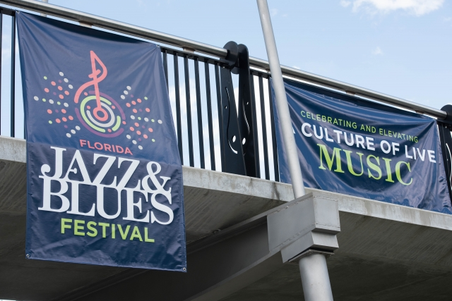 Florida Jazz & Blues Festival
